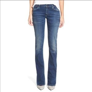 Citizens of Humanity Kelly #001 Boot Cut Jeans 28